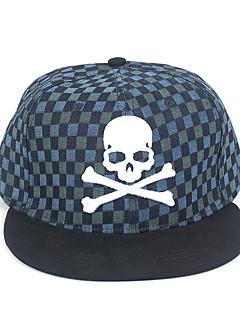 billige Hatter til damer-Dame Aktiv / Grunnleggende Baseballcaps Trykt mønster