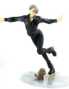 billige Anime cosplay-Anime Action Figurer Inspirert av Cosplay Cosplay PVC 21 cm CM Modell Leker Dukke