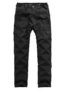 baratos Calças e Shorts para Trilhas-Homens Calças de Trilha Ao ar livre Vestível Verão Calças Equitação Exercicio Exterior XL XXL XXXL