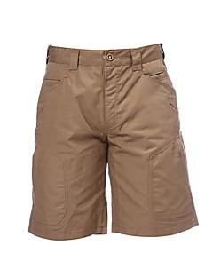 billige Herrebukser og -shorts-Herre Grunnleggende Chinos / Shorts Bukser Ensfarget