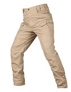 tanie Turystyczne spodnie i szorty-Męskie Spodnie turystyczne Na wolnym powietrzu Szybkie wysychanie, Oddychalność, Zdatny do noszenia Spodnie / Doły Piesze wycieczki / Wspinaczka / Ćwiczenia na zewnątrz