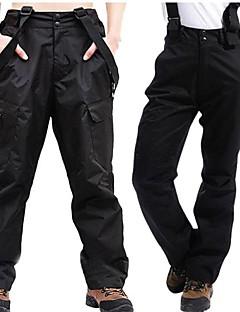 tanie Turystyczne spodnie i szorty-Męskie Spodnie turystyczne Na wolnym powietrzu Odporność na wiatr, Ochrona przed deszczem, Zdatny do noszenia Doły Łowiectwo / Piesze wycieczki / Wspinaczka / Odporny na UV