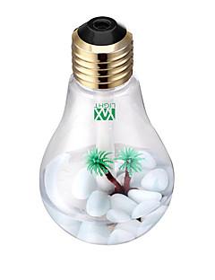 baratos Luzes de presente-Ywxlight® lâmpada led umidificador ultra-sônico de ar para casa difusor de óleo essencial atomizador purificadores de ar fabricante de névoa com