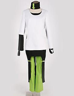 """billige Anime Kostymer-Inspirert av Kagerou Prosjekt Haruka Konoha Anime  """"Cosplay-kostymer"""" Cosplay Klær Spesielt design Topp / Bukser / Mer Tilbehør Til Herre / Dame"""