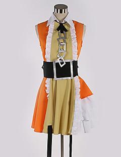 """billige Anime Kostymer-Inspirert av Kagerou Prosjekt Cosplay Anime  """"Cosplay-kostymer"""" Cosplay Klær Spesielt design Kjole / Mer Tilbehør / Kostume Til Herre / Dame"""