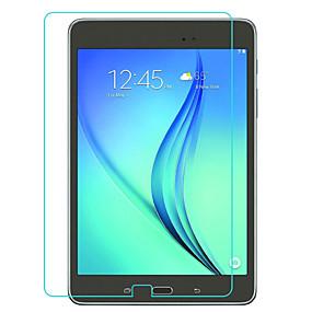 billige Skjermbeskyttere til tabletter-Skjermbeskytter til Samsung Galaxy Tab E 9.6 Herdet Glass Skjermbeskyttelse Motstår Risser