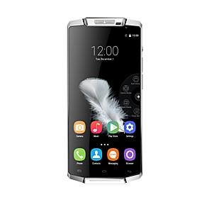 cheap Brand Salon-OUKITEL OUKITEL K10000 5.5 inch / 5.1-5.5 inch inch 4G Smartphone (2GB + 16GB 8 mp MediaTek MT6735P 10000mAh mAh) / 1280x720 / Quad Core / FDD(B1 2100MHz) / FDD(B3 1800MHz) / FDD(B7  2600MHz)