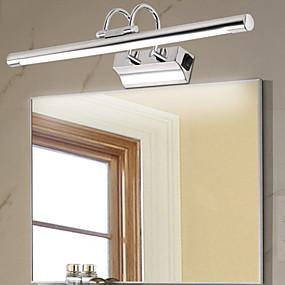 povoljno Sales-Modern/Comtemporary Zidne svjetiljke Kupaonska rasvjeta Za Metal zidna svjetiljka IP54 90-240V