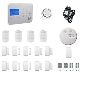 cheap security sensors \u0026 alarms online security sensors \u0026 alarmshome alarm systems gsm pstn platform gsm pstn wireless keyboard sms phone 433hz for