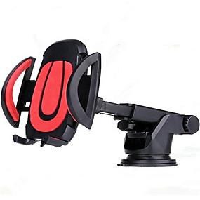 povoljno Stalci i držači za mobitel-univerzalni usisni držač auto telefon držač auto vozila nadzorna ploča vjetrobran stoje nosač podršku za mobilni telefon