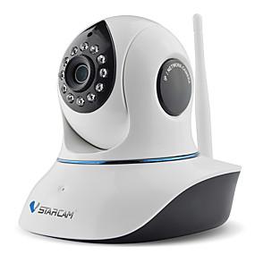 Χαμηλού Κόστους Κάμερες IP-αιφνιδιαστική c38s 1080p 2.0mp hd wi-fi ip κάμερα μωρού οθόνη (ασύρματη υποστήριξη 128g tf 10m νυχτερινή όραση onvif p2p)