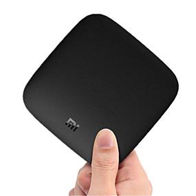 povoljno Telefoni i elektronika-XiaomiTV BOX MDZ-16-AB Android6.0 Cortex-A53 2GB 8GB Quad Core