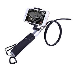 billige Utendørs IP Nettverkskameraer-1.0 MP Utendørs with Dag Natt Primær 0(Dag Nat Vanntett Wi-Fi Beskyttet Setup) IP Camera