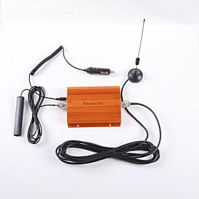 halpa Signaalinvahvistimet-2g gsm 900MHz auto kehto matkapuhelimen signaalin lisävahvistin