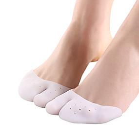 economico Viaggi-Piede massaggiatore Toe separatori & Bunion Pad Alleviare il dolore al piede Busto correttore Protettivo Orthotic Conveniente
