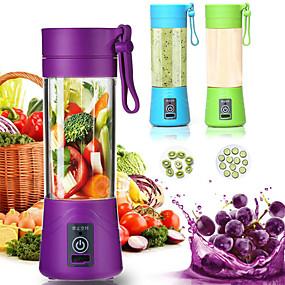 billige Husholdningsapparater-juicer Fullautomatisk Rustfritt Stål juicer 3.6V 40W Kjøkkenutstyr