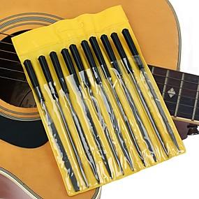 halpa Soitintarvikkeet-ammattilainen Työkalut Osat ja tarvikkeet Akustinen kitara Klassinen kitara Sähkökitara Metalli Hauska Musical Instrument Varusteet