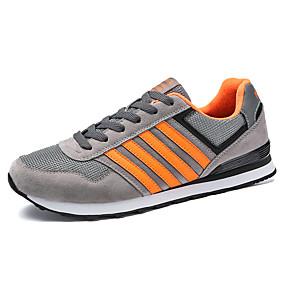 cac34acdf7 Γυναικεία Παπούτσια Τούλι Άνοιξη   Φθινόπωρο Ανατομικό Αθλητικά Παπούτσια  Τρέξιμο Επίπεδο Τακούνι Στρογγυλή Μύτη   Κλειστά Δάχτυλα Μαύρο