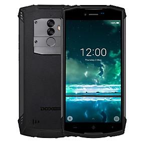 """voordelige Outdoor telefoons-DOOGEE S55 Lite 5.5 inch(es) """" 4G-smartphone (2GB + 16GB 8 mp / 13 mp MediaTek MT6739 5500 mAh mAh)"""