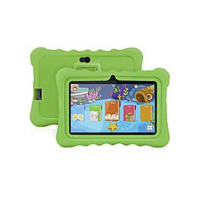 billige Tabletter-ainol Q88 7 tommers Android tablet (Android 7.1 1024 x 600 Kvadro-Kjerne 1GB+8GB) / 64 / 3 / Hodetelefon Jack 3.5Mm