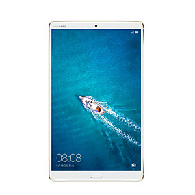 abordables Tablettes-Huawei M5(Schubert-AL09B) 8.4 pouce phablet (Android 8.0 2560x1600 Dual Core 4GB+64GB)