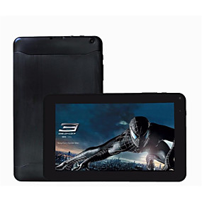 abordables Tablettes-A33 Android Tablet (Android 5.1 1024 x 600 Quad Core 1GB+8GB)