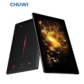 cheap Brand Salon-CHUWI HiPad 10.1 inch Android Tablet (Android 8.0 1920*1200 Ten core 3GB+32GB) / 128 / 3.5mm Earphone Jack