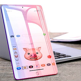 billige Skjermbeskyttere til tabletter-AppleScreen ProtectoriPad Mini 5 Høy Oppløsning (HD) Skjermbeskyttelse 2 Stk. Herdet Glass