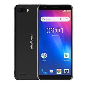 "cheap Smartphones-Ulefone S1 5.5 inch "" 3G Smartphone (1GB + 8GB 5+5 mp MediaTek MT6580 3000 mAh mAh) / 960x540"