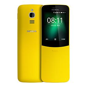 "cheap Brand Salon-NOKIA 8110 2.4 inch "" 4G Smartphone ( 512MB + 4GB 2 mp MSM8905 1500 mAh mAh )"