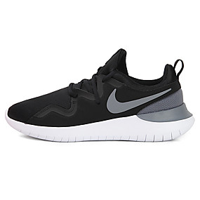 NIKE Tessen Original New Arrival Authentic Womens Running Shoes Sneakers  Breathable Sport Outdoor AA2172-001 e713cf9f7
