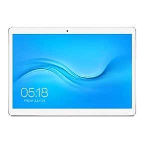 abordables Tablets-Teclast A10H 10.1 pulgada Tableta androide ( Android 7.0 1280 x 800 Quad Core 2GB+16GB )