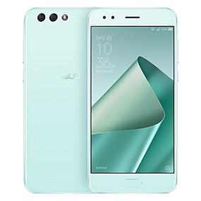 """Χαμηλού Κόστους Κινητά Τηλέφωνα-ASUS ZENFONE 4 ZE554KL 5.5 inch """" 4G Smartphone (4GB + 64GB 8 mp / 12 mp Snapdragon 630 3300 mAh mAh) / 1920*1080"""