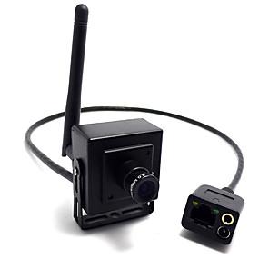 billige IP-kameraer-Factory OEM JN-IP6200H-A-Wi-Fi 1 mp IP-kamera Innendørs Brukerstøtte