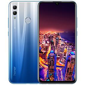 "cheap Smartphones-Huawei Honor 10 Lite 6.21 inch "" 4G Smartphone ( 6GB + 128GB 2 mp / 13 mp Hisilicon Kirin 710 3400 mAh mAh )"