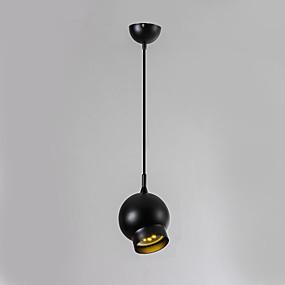 billige Hengelamper-ZHISHU geometriske / Originale Anheng Lys Nedlys Malte Finishes Metall Kreativ, Nytt Design 110-120V / 220-240V