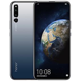 "cheap Smartphones-Huawei Honor Magic 2 6.39 inch "" 4G Smartphone ( 8GB + 128GB 16+24+16 mp Hisilicon Kirin 980 3500 mAh mAh )"