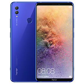 "cheap Smartphones-Huawei Honor Note 10 6.95 inch "" 4G Smartphone ( 6GB + 128GB 16 mp / 24 mp Hisilicon Kirin 970 5000 mAh mAh )"