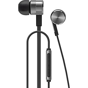 cheap Headphones & Earphones-Huawei AM13 Wired In-ear Eeadphone Wired Earbud No with Microphone