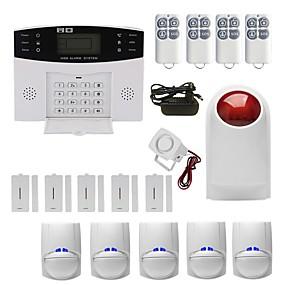 sms alarm, security sensors \u0026 alarms, search lightinthebox