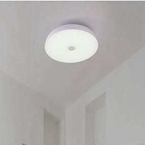 voordelige Plafondverlichting & Ventilatoren-Plafond Lampen Neerwaartse Belichting Oogbescherming, Bluetooth-bediening 220-240V Dimbaar Met Afstandsbediening