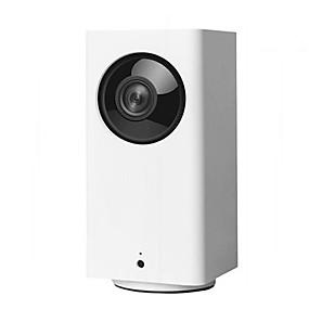 billige IP-kameraer-xiaomi® dafang 1080p smart ip kamera wifi ptz full HD-bevegelsesdeteksjon