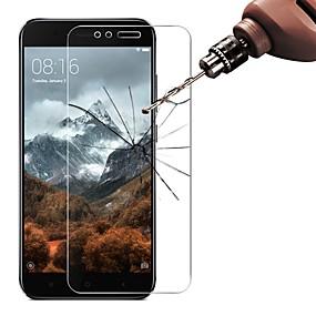 billige Mobiltelefon skjermbeskyttere-shd temperert glass skjermbeskytterfilm til xiaomi redmi 6 pro / redmi 6a / redmi 6 / redmi notat 4 / redmi notat 4x / redmi notat 5 / redmi notat 5 pro / redmi s2 / 5s / 5s pluss / 5x / 6 / 6x /