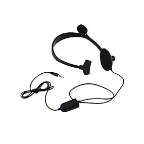 voordelige Gaming-litbest hoofdtelefoon& hoofdtelefoon bedrade koptelefoon oortelefoon abs hars gaming oortelefoon headset