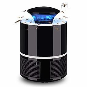 povoljno Super Popust-vodio komarac ubojica svjetiljka bez zračenja usb pogon netoksični uv vodio ubojica insekata na otvorenom usb protiv komaraca ubojica svjetiljka odbijajući zamku svjetlo uv svjetlo ubijanje trap