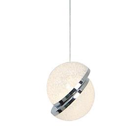 abordables Plafonniers-bocci style led lumière pendante / lumière ambiante bricolage lumière nouveau design réglable / blanc chaud / blanc
