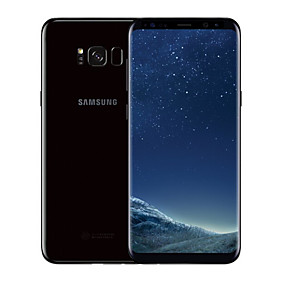 voordelige Gerenoveerde iPhone-SAMSUNG Galaxy S8 Plus(SM-G955U) 6.2 inch(es) 64GB 4G-smartphone - gerenoveerd(Rood / Blozend Roze / Grijs) / Qualcomm Snapdragon 835 / 12