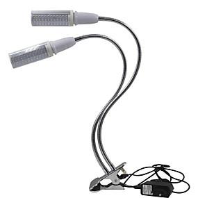 billige LED Økende Lamper-1pc 12 W 300 lm 120 LED perler Voksende lysarmatur Rød 85-265 V