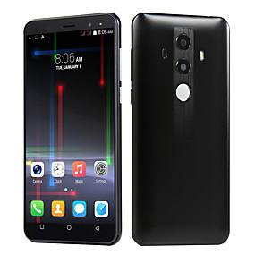 "cheap Smartphones-Huitton Mate 10 5 inch "" 3G Smartphone ( 512MB + 4GB 2 mp / Flashlight MediaTek MT6580 1700 mAh mAh )"