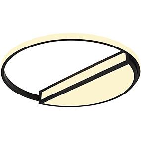 halpa Kattovalaisimet ja tuulettimet-Upotettavat valaisimet Tunnelmavalo Silmäsuoja 110-120V / 220-240V Lämmin valkoinen / Valkoinen / Lämmin valkoinen + valkoinen